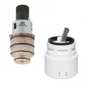 Części zamienne serwisowe do baterii łazienkowych