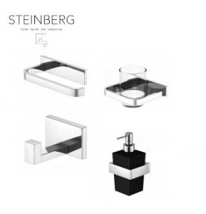 Dodatki łazienkowe Steinberg