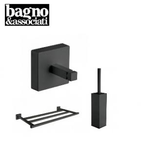 Bagno&Associati Quattro Black