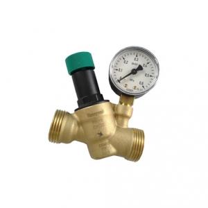 Filtry, regulatory ciśnienia wody