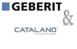 Geberit + Catalano