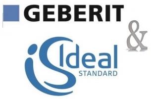 Geberit / Ideal Standard