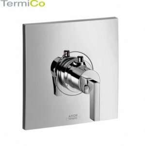 Axor Citterio termostat prysznicowy podtynkowy High Flow 39711000