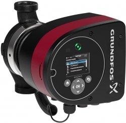Bezdławicowa pompa obiegowa co Grundfos Magna3 32-60 97924255