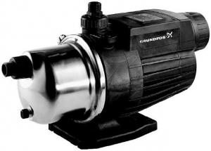 Bezobsługowy hydrofor Grundfos MQ 3-35 96515412