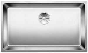 Blanco Andano 700-U zlew kuchenny 522971 stal polerowana