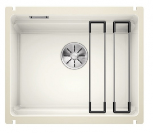 Blanco Etagon 500-U zlew ceramiczny biały połysk 525149