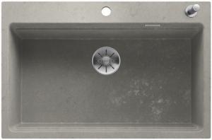 Blanco Etagon 8 zlew Silgranit PuraDur 525301 Beton