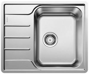 Blanco Lemis 45 Mini zlew kucheny 525115 stal szczotkowana