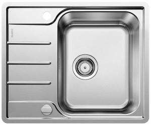 Blanco Lemis 45 zlew kuchenny 525114 stal szczotkowana