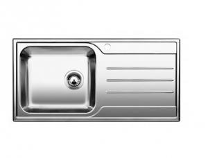 Blanco Median XL 6 S zlewozmywak lewy stal szlachetna szczotkowana 512738