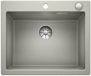 Blanco Pleon 6 zlew kuchenny perłowoszary 523689
