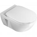 Catalano Canova Royal miska WC wisząca biała 1VSCRN00