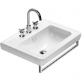 Catalano Canova Royal umywalka 60x46 cm prostokątna biała 160CV00