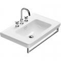 Catalano Canova Royal umywalka 75x50 cm prostokątna biała 175CV00