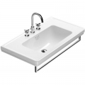 Catalano Canova Royal umywalka 90x50 cm prostokątna biała 190CV00