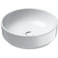 Catalano Green umywalka 48 cm okrągła biała 148AGR00