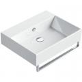 Catalano Premium umywalka 60x47 cm prostokątna biała 160VP00