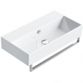 Catalano Premium umywalka 70x37 cm prostokątna biała 170VP00