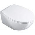 Catalano Velis miska WC wisząca biała 1VSVL00