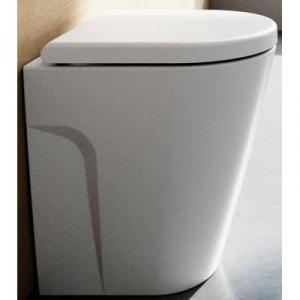 Catalano Zero miska WC stojąca biała 1VP4500