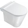 Catalano Zero miska WC stojąca biała 1VP5500