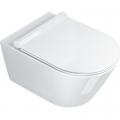Catalano Zero miska WC wisząca biała 1VS55N00