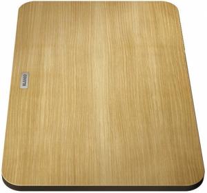 Drewniana deska do zlewów Blanco 233679 jeionowa
