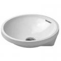 Duravit Architec umywalka 400 podblatowa okrągła 0463400000