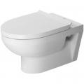 Duravit DuraStyle Basic miska WC wisząca Rimless 2562090000