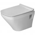 Duravit DuraStyle Compact miska WC wisząca Rimless 2571090000