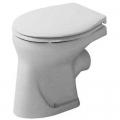 Duravit Duraplus Bambi miska WC stojąca 0106090000