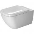 Duravit Happy D.2. miska WC wisząca Rimless biała 2222090000