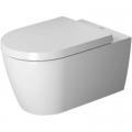 Duravit ME by Starck miska WC wisząca Rimless HygieneGlaze 2529092000