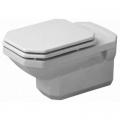 Duravit Seria 1930 miska WC wisząca 0182090000