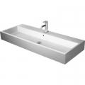 Duravit Vero Air umywalka 120x47 cm szlifowana prostokątna biała 2350120071