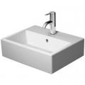 Duravit Vero Air umywalka 45x35 cm meblowa prostokątna biała 0724450000