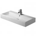Duravit Vero umywalka 100x47 szlifowana prostokątna 0454100025