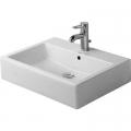 Duravit Vero umywalka 60x47 szlifowana prostokątna 0454600028