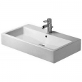 Duravit Vero umywalka 80x47 cm meblowa prostokątna biała 0454800060
