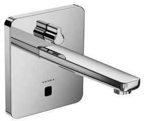 Elektroniczna bateria umywalkowa podtynkowa Kludi Zenta 3850005