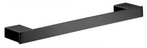 Emco Loft Uchwyt wannowy ścienny 342mm czarny 057013330