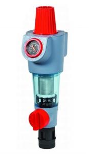 Filtr z płukaniem i regulatorem ciśnienia Honeywell FK74CS-1/2AA
