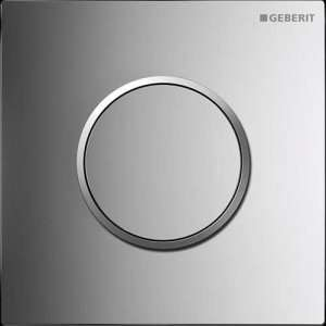 Geberit przycisk do pisuaru Sigma10 116.015.KH.1