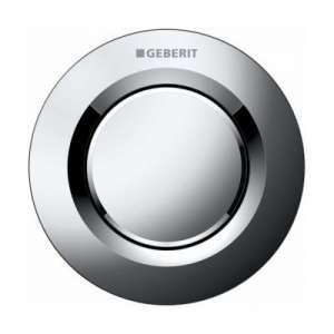 Geberit 116.040.21.1 typ01 przycisk pneumatyczny chrom połysk
