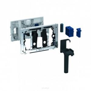 Geberit DuoFresh pojemnik na kostki higieniczne chrom błyszczący 115.062.21.1