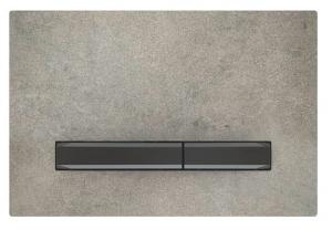 Geberit Sigma 50 przycisk imitacja betonu 115.671.JV.2