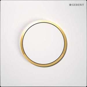 Geberit Sigma10 pneumatyczny przycisk do pisuaru 116.015.KK.1