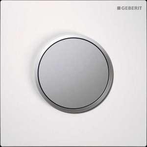 Geberit Sigma10 pneumatyczny przycisk do pisuaru 116.015.KL.1