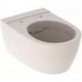 Geberit iCon miska WC wisząca lejowa Rimfree biała 204060000
